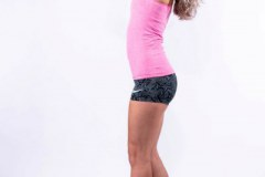 Model Anne Fleur