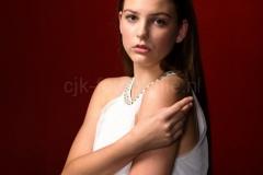 Model Caitlin