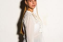 Model Mariska